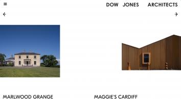 Dow Jones Architects