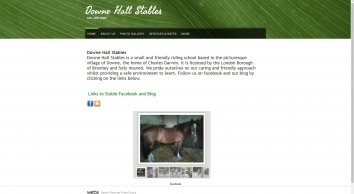 Downe Hall Stables