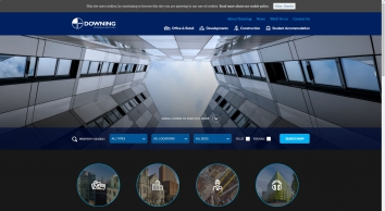 Downing Property Management Limited, City Point, Coventry