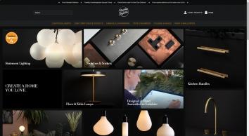 Dowsing & Reynolds: Vintage Light Bulbs, Lighting & Hardware