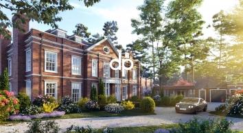 D P Architects