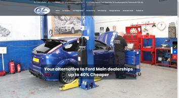 D P Auto Repairs