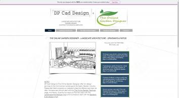 DP Cad Design