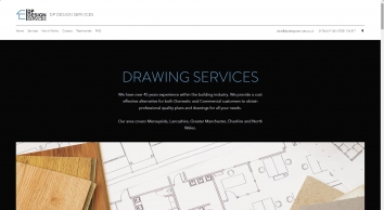 DP Design Services