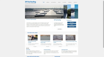 DP Roofing - DP Flat Roofing - Flat Roofing experts covering Crawley, Horley, Gatwick,Horsham, West Sussex.