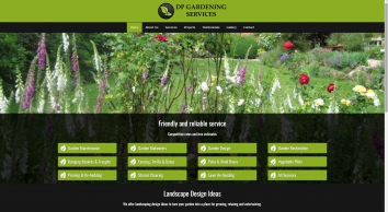 D P Gardening Services