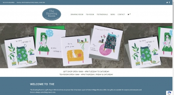 drawingroom-oxton.co.uk