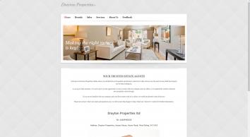 Drayton Properties Ltd