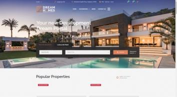 Dream Homes Marbella