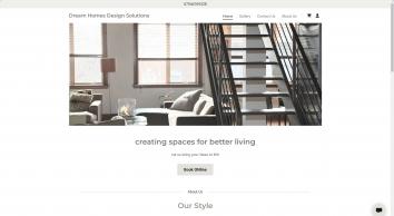 Dream Homes Design Solutions