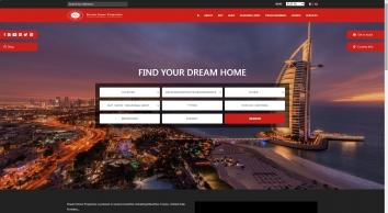 Dream Immo Properties, Mauritius