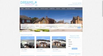 Dreams Estate Agency