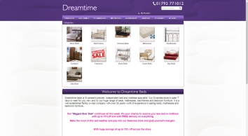 Dream Time Beds