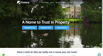 Drewery Property Services, Sidcup