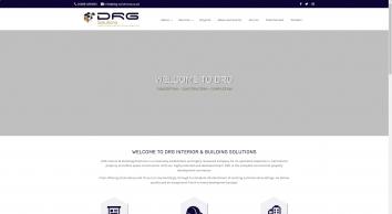DRG Interior & Building Solutions Ltd