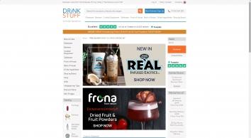Bar Accessories | Home Bar Accessories & Cocktail Equipment - Drinkstuff ®