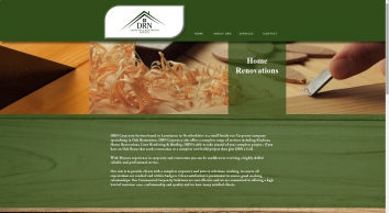 DRN Carpentry Restoration Services