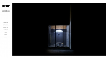 Dror Baldinger, AIA   Architectural Photography