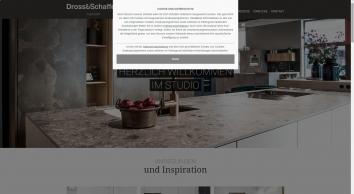 Dross & Schaffer Küchen - Herbert Dross GmbH