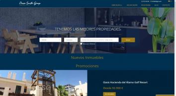 DSG Homes, Valencia