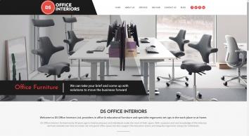D S Office Interiors Ltd