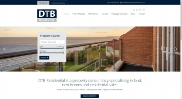 DTB Residential, Chester