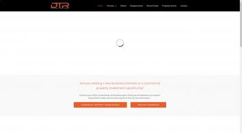 DTR Surveyors, CF10 - Commercial Agents