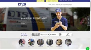cctv installation company