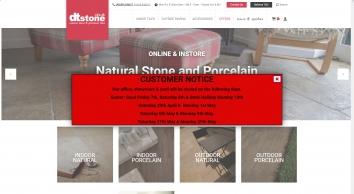 DT Stone Ltd