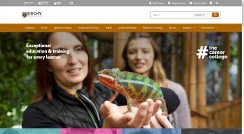 Duchy College | Home