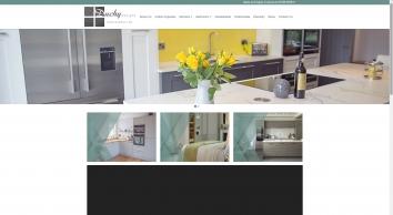 Duchy Designs Creative Kitchens