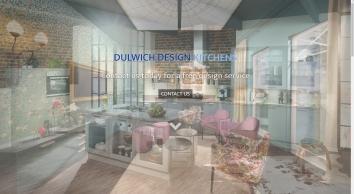 Dulwich Design Kitchens