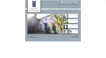 Dulwich Sash Windows Ltd