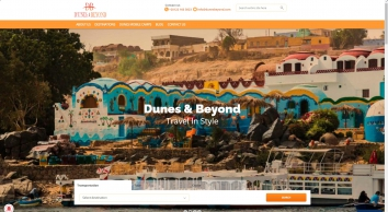 The best Tour company in Egypt - Book Now | Dunes & Beyond