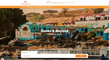 Best travel agency and tour operator in Egypt | best fixed and luxury tours to Egypt | Dunes Beyond