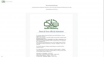 Dunn & Sons