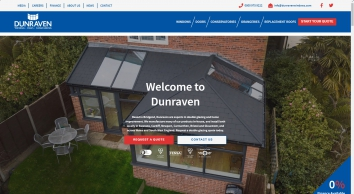 PVCu Windows | PVCu Doors | Conservatories | Orangeries | South Wales