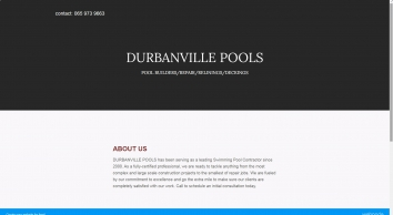 Durbanville Pools and Const…