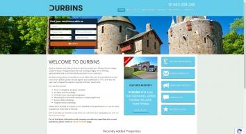 Durbins Estate Agents, Tonteg