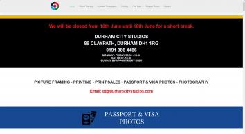 Durham City Studios