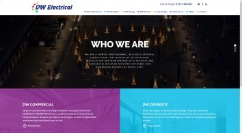Homepage - dwgroup