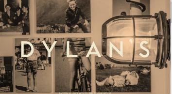 Dylan\'s Restaurant Ltd