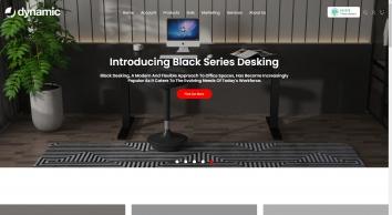 Dynamic UK Products Ltd