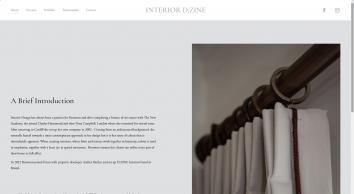 Interior D:Zine Ltd