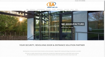 E A Group UK Ltd