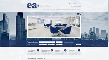 ea2 Estate Agency, Wapping