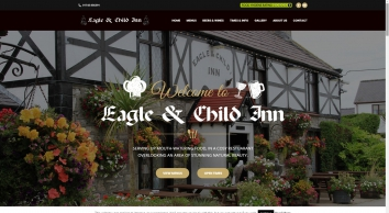 The Eagle & Child - Nicholsons Pubs