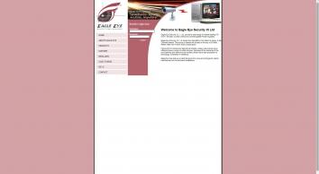 Eagle Eye Security CI Ltd