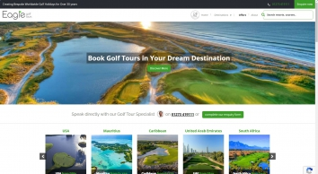 Eagle Golf Tours