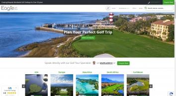 Eagle Golf Tours